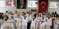 Niğde#039;de Yaz Spor Okulları Açıldı