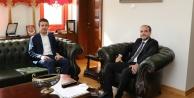 Başsavcı Karahan'dan Rektör Uslu'ya...