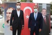Başkan Özdemir'den, Niğde'de Üniversite Okumaya Hak Kazanan Gençlere Mesaj