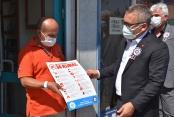 Koronavirüs kurallarına uymayanlara ceza kesilmekten çekinilmeyecek