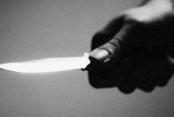 Afgan Uyruklu Şahıs Tanımadığı Kişiler Tarafından Bıçaklandı