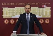 Gültekin, Türkiye Küçülsün Diyenler Daha Çok Bekleyecekler