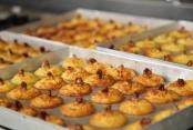 Patates Tatlısı Patenti Alınacak!