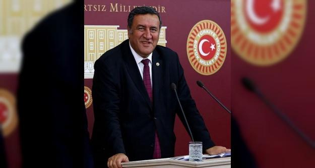 CHP Milletvekili Ömer Fethi Gürer'in 19 Ekim Muhtarlar Günü mesajı: