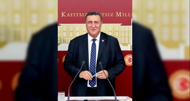 Niğde CHP Milletvekili Ömer Fethi Gürer hakkında Fezleke Verildi!
