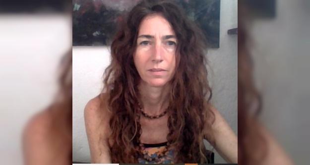 Arjantinli Sanatçı Alejandra Malvicino Röportajı
