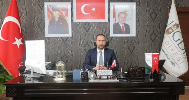 Başkan Emrah Özdemir'den Avukatlar Günü Mesajı