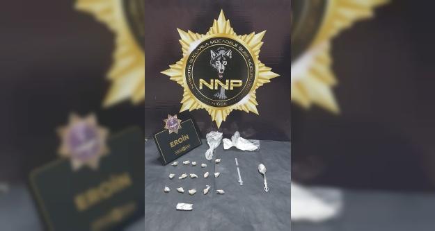 Narkotik ekiplerinden uyuşturucu tacirlerine operasyon 11 gözaltı