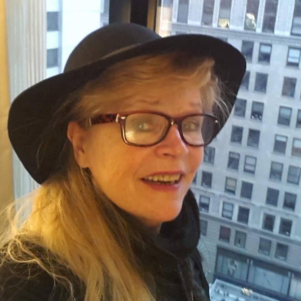Norveç'li Sanatçı Sinikka Elfving Röportajı