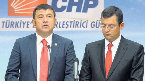 CHP'NİN EN ETKİLİ VEKİLLERİ NİĞDEYE GELİYOR!