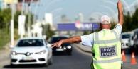 Yılbaşında 836 Güvenlik GücüGörev Başında Olacak!