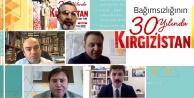 Bağımsızlığının 30. Yılında Kırgızistan Paneli Düzenlendi