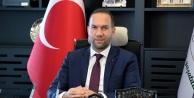 Başkan Özdemir'in Mevlid Kandili Mesajı