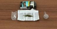 Jandarma Uyuşturucu Satıcılarına Göz...